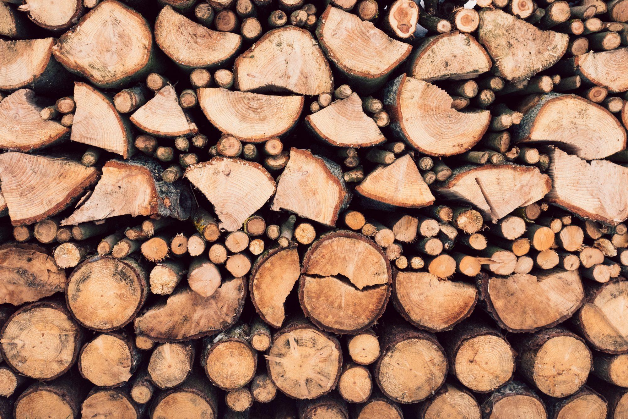 bois bûches pour poêle westfire