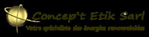 Concept Etik Logo