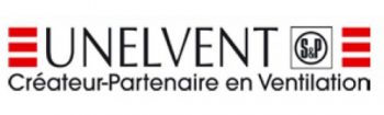 Unelvent, le fournisseur officiel de concept etik pour les projets de ventilation